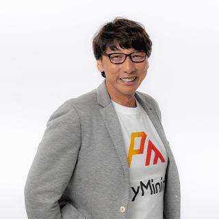 Naohito Yoshida