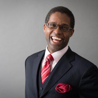 Mr. Keith B. Carter